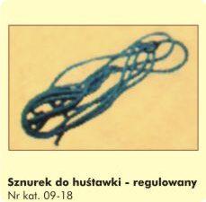 Sznurek do huśtawki – regulowany